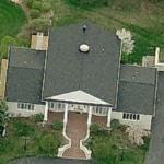 Judge Mathis' House (Birds Eye)
