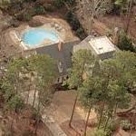 Gary Fayard's House (Birds Eye)