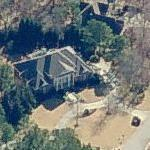 Joel Appleman's House (Birds Eye)