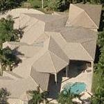 Cris Carter's house (Birds Eye)