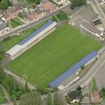 Stade de Bureaufosse (Birds Eye)
