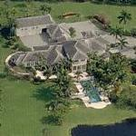 Ron Glazer's House