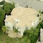 Shawn Stockman's House (former)