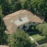 Ellen Pompeo's House (Birds Eye)