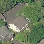 Lea Michele's House (Birds Eye)