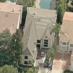 Cedric the Entertainer's House (former) (Birds Eye)