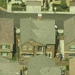 Countess Vaughn's House (Birds Eye)