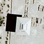 Casa Grande Indian Ruins National Monument (Bing Maps)