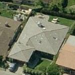 Lindsay Crouse's House