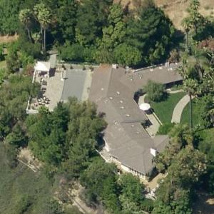 Don Felder's House (Birds Eye)