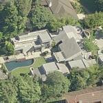 Gil Garcetti's House