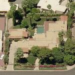 Steve Garvey's House