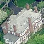 Kenneth Chenault Residence
