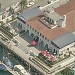 Santa Barbara Maritime Museum (Birds Eye)