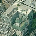 'Tod's Omotesando Building' by Toyo Ito