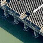 Bordeaux U-Boat Pens (Birds Eye)
