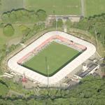 Stadium De Goffert (NEC)