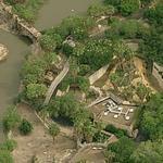 Gladys Porter Zoo (Birds Eye)