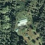 Roseanne Barr's House (Bing Maps)