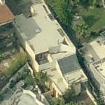 Roseanne Barr's House