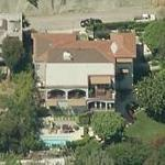 Megan Fox's house (former)