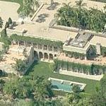 Bill Nicholson's House (Birds Eye)