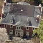 Douglas M. Steenland's House (Birds Eye)