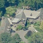 James D. Robinson IV's House (Birds Eye)
