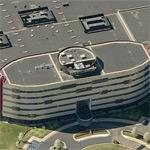 Delphi World Headquarters (Birds Eye)