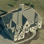 Robbie Gould's House (Birds Eye)