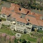 Dr. Oz's House (Mehmet Oz) (Birds Eye)