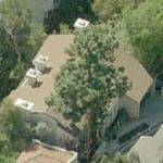 Challen Cates' House (Birds Eye)