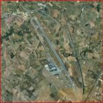 Perpignan Rivesaltes Airport (France)