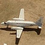 Grumman TC-4C Academe