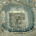 Red Bull Arena (Birds Eye)