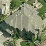 Danielle Fishel's House (Birds Eye)