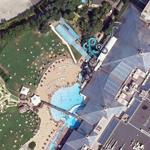 Aquaboulevard Pool (Bing Maps)