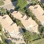 Nick Manifold's house (Birds Eye)