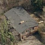 Jared Followill's House (Birds Eye)