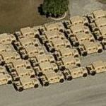 Humvees (Birds Eye)