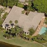 John Levy's house