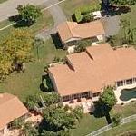 Adrian Wade's house