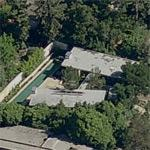 Renée Zellweger and Bradley Cooper's house (Birds Eye)