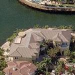 Nelson Shaller's House