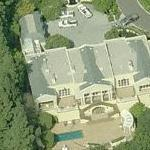 Burt Slatkin's House (Birds Eye)