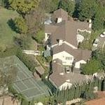 Richard Neu's House (Birds Eye)