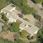 Ronald Katz's House (Birds Eye)