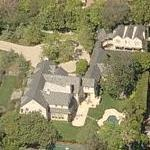 Ronald Silverman's House