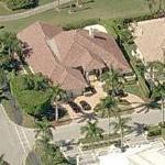 Len Turesky's House