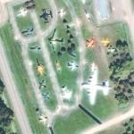 RCAF memorial museum